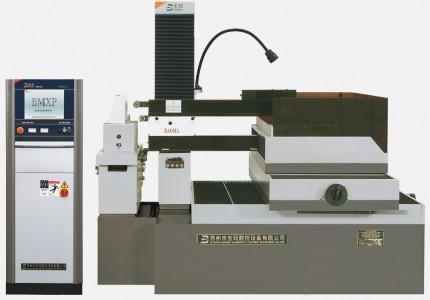 máy cắt dây CNC DK7763